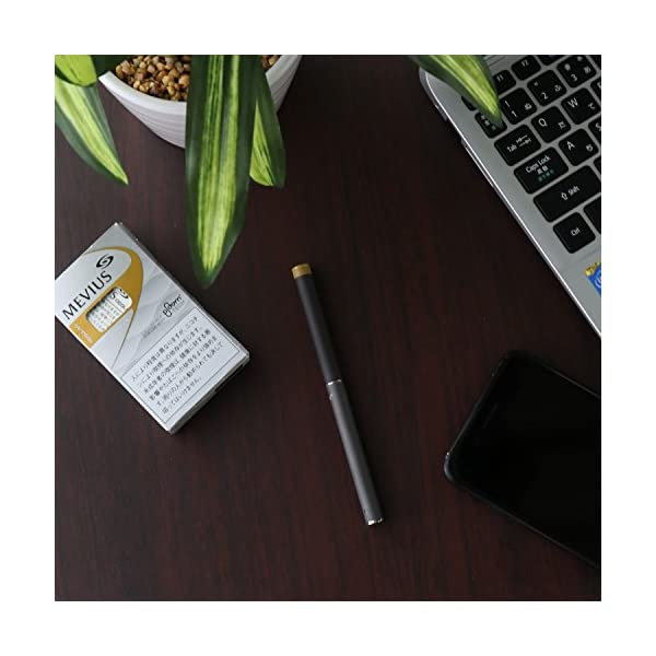 3R 電子タバコ プルームテック PloomT...の紹介画像7
