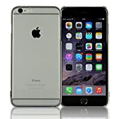 iphone6 plus/ iphone6s plusケース/ iphone6 plus ケース カバー ハードケース ストラップホール付   | Timber iPhone 6 plus/ iphone6s plus 専用ケース TIIP6PCCRS(ハードケース 5.5inch PLUS , クリア)