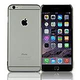 iphone6 plus/ iphone6s plusケース/ iphone6 plus ケース カバー ハードケース ストラップホール付     Timber iPhone 6 plus/ iphone6s plus 専用ケース TIIP6PCCRS(ハードケース 5.5inch PLUS , クリア)