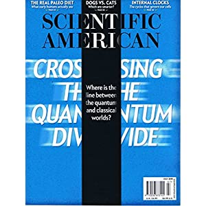 Scientific American [US] July 2018 (単号)