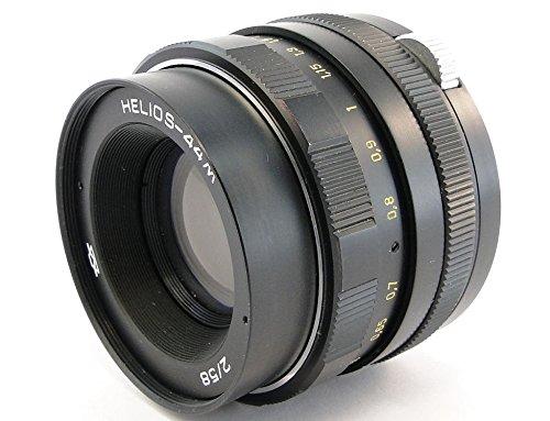 HELIOS 44m Russian Lens Canon EOS EF Mount 100 70 80 6 D 7D 5D ...