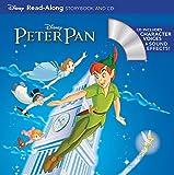 Peter Pan Read-Along Storybook and CD