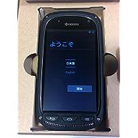 京セラ 高耐久性スマートフォン TORQUE NTTドコモ SIMフリー 米国国防総省軍事規格対応 SKT-01