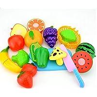 Vi.yo おままごと ごっこ遊び 包丁 切る 野菜 果物 赤ちゃん 子供