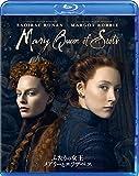 ふたりの女王 メアリーとエリザベス [Blu-ray]