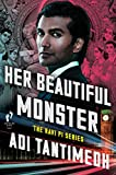 Her Beautiful Monster: The Ravi PI Series (English Edition)