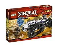 輸入レゴニンジャゴー LEGO Ninjago Turbo Shredder 2263 [並行輸入品]
