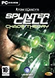 Tom Clancy's Splinter Cell: Chaos Theory (英語版) [ダウンロード]