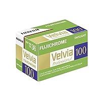 Fujifilm Fujichrome Velvia 100 Color Slide Film ISO 100, 35mm, 36 Exposures [並行輸入品]