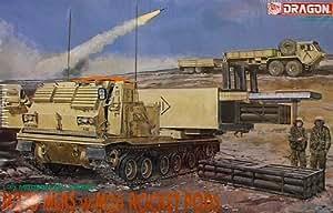 1/35 MODERN AFV M270 MLRS w/M26 ロケットポッド 3523 (再販)