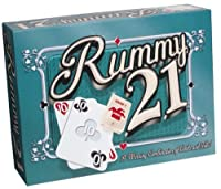 Rummy 21 Game by Winning Moves [並行輸入品]
