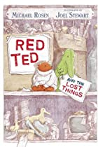 Red Ted and the Lost Things