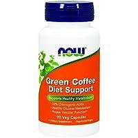 グリーンコーヒー・ダイエットサポート 90Vcaps 海外直送品
