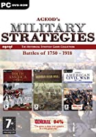 Ageod Strategy Collection: Battles of 1750-1918 (輸入版)