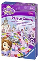 Disney's Sofia the First Palace Game