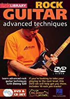 Advanced Rock Danny Gill For Guitar
