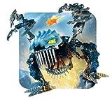 レゴ (LEGO) バイオ二クル ガジュンカ 8922 画像