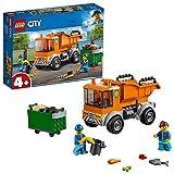 レゴ(LEGO) シティ ゴミ収集トラック 60220 おもちゃ 車 ブロック おもちゃ 男の子 車