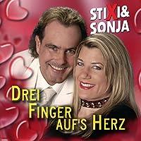 Drei Finger Aufs Herz