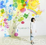 Love letters(通常盤)/