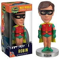 映画 BATMAN:1966film(バットマン)ROBIN(ロビン)WACKY WOBBLER BOBBLE-HEAD【並行輸入品】