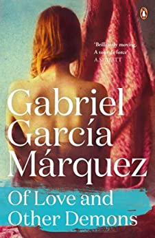 Of Love and Other Demons (Marquez 2014) by [Marquez, Gabriel Garcia]
