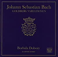 Bach,J.S.: Goldberg Variatione