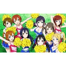 ラブライブ!  School idol paradise Vol.1 Printemps unit 初回限定版