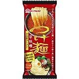 マルタイ 平打ちつけ麺辛味噌 212g ×15個