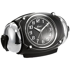 セイコー クロック 目覚まし時計 アナログ 大...の関連商品2