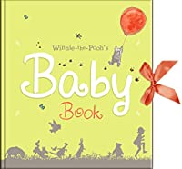 Winnie-the-Pooh's Baby Book (Baby Record Book)