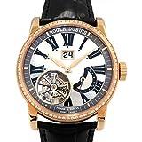ロジェ・デュブイ ROGER DUBUIS オマ-ジュ フライングトゥ-ルビヨン ラ-ジデイト RDDBHO0561 新品 腕時計 メンズ [並行輸入品]