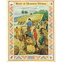 Book Of Mormon Stories【洋書】 [並行輸入品]