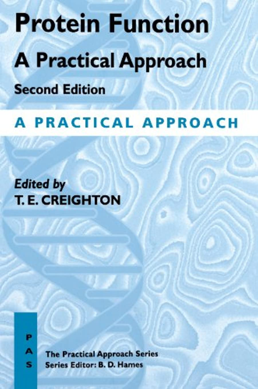 ブラウズうめき声テメリティProtein Function: A Practical Approach (The Practical Approach Series)