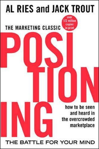 Positioning: The Battle for Your Mindの詳細を見る
