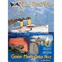 Elegant Travels Jigsaw Puzzle 1000pc By Serendipity Puzzle Company [並行輸入品]