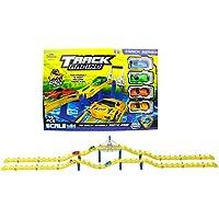 Little Treasures City Bridge ToyトラックPlayset w / Toy cars