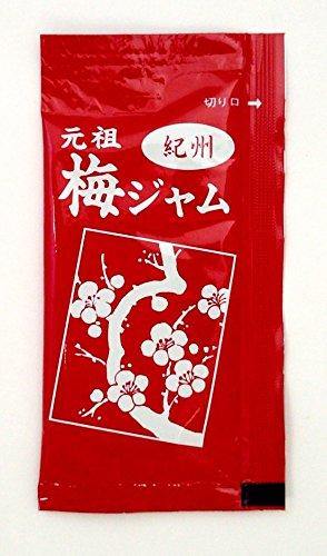 タカミ製菓 梅ジャム 13g×40袋