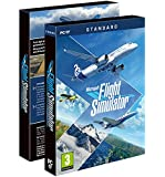 Microsoft Flight Simulator 2020 - Standard (PC DVD) (輸入版)