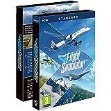 Microsoft Flight Simulator 2020 - Standard (PC DVD) (輸入版)