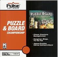Puzzle & Board Championship (輸入版)