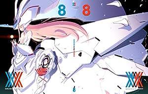 ダーリン・イン・ザ・フランキス 8(完全生産限定版) [Blu-ray]