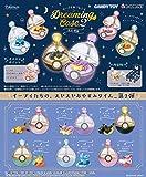 ポケットモンスター イーブイ&フレンズ Dreaming Case2 6個入りBOX (食玩)