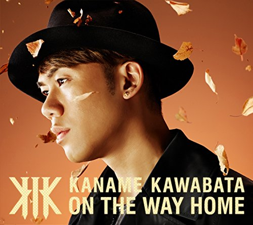 [画像:ON THE WAY HOME(初回生産限定盤A)(DVD付)]