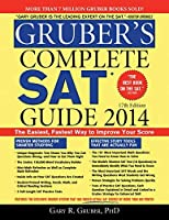 Gruber's Complete SAT Guide 2014 by Gary Gruber(2013-06-04)