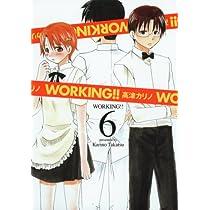 『WORKING!!(ワーキング)』コミック1~最新巻セット