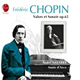 Chopin : Les valses