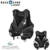 Aqua Lung BC Pearl(パール)(20105025) M TL