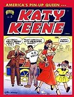 Katy Keene # 2 [並行輸入品]