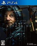 DEATH STRANDING [通常版] [PS4] 製品画像